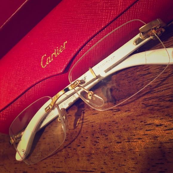 Cartier Accessories | Vintage Frames | Poshmark